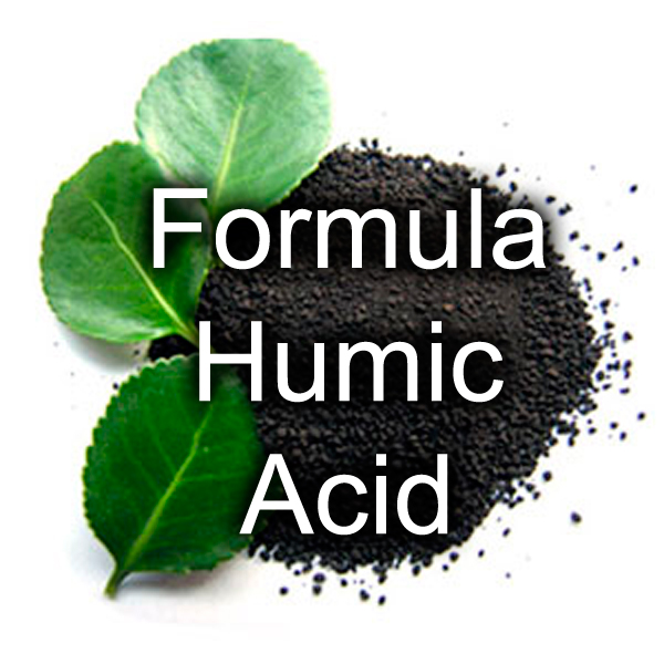 Humic Acid | Natures Lawn and Garden