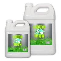 Nature's Lawn liquid iron for lawn, garden, plants, soil