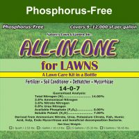 all-in-one-Phosphorus-Free-label