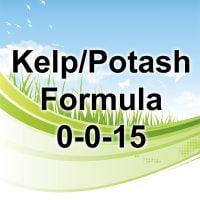 kelp-potash
