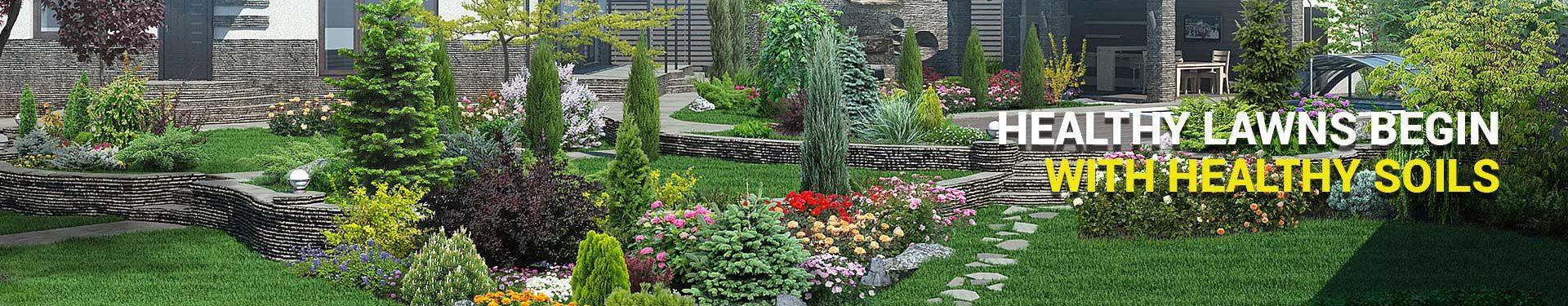 Liquid Lawn Fertilizer Natures Lawn And Garden