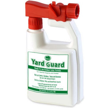 Yard Guard Natures Lawn And Garden